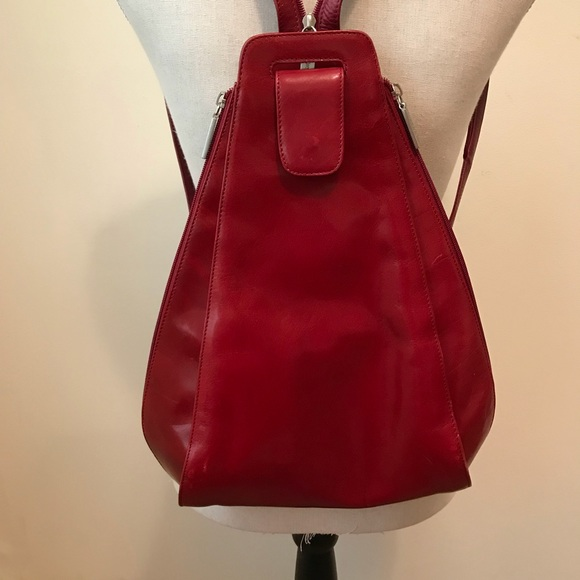 HOBO Handbags - Hobo International Backpack Purse dbdd2b675fdd6